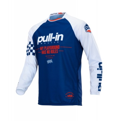 Dres PULL IN Challenger Patriot 2020