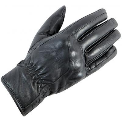Kožené rukavice Rebelhorn Route, na motorku