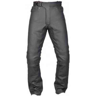 Kožené nohavice Rebelhorn Runner, na motorku