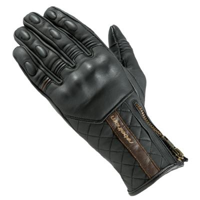 Kožené rukavice Rebelhorn OPIUM II Retro - dámske