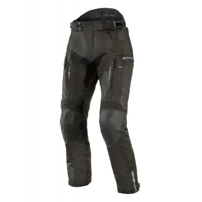 Textilné nohavice Rebelhorn Cubby III - čierne