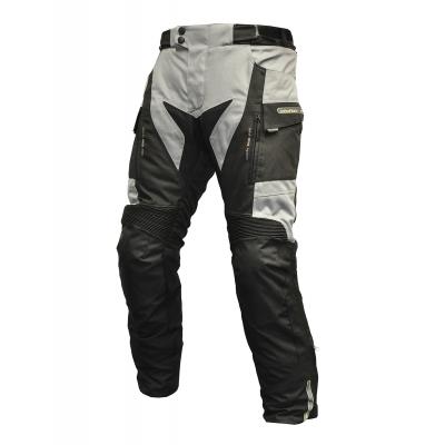 Textilné nohavice Rebelhorn Cubby III - čierno sivé