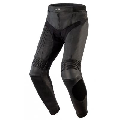 Kožené nohavice Rebelhorn Piston II Pro čierne