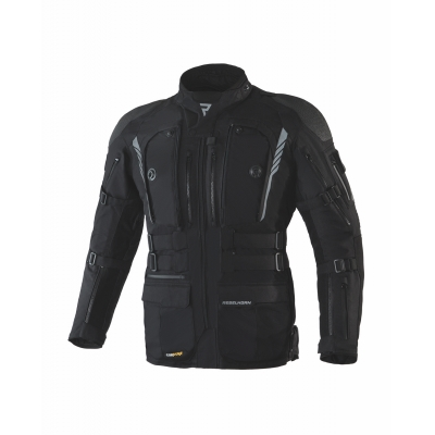 Textilná bunda Rebelhorn Patrol - čierna