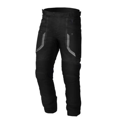 Textilné nohavice Rebelhorn Borg čierne