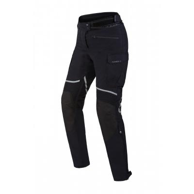 Textilné nohavice Rebelhorn Hardy II Lady - čierne