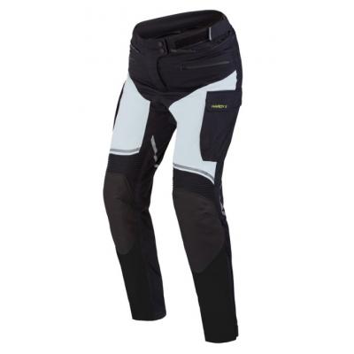 Textilné nohavice Rebelhorn Hardy II Lady - čierno biele