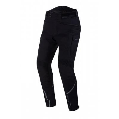 Textilné nohavice Rebelhorn Hardy II - čierne
