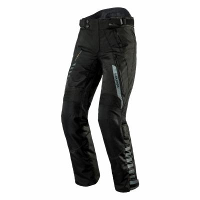 Textilné nohavice Rebelhorn Hiker II Lady - čierne