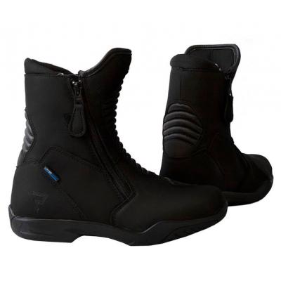Topánky Rebelhorn Rio - čierne