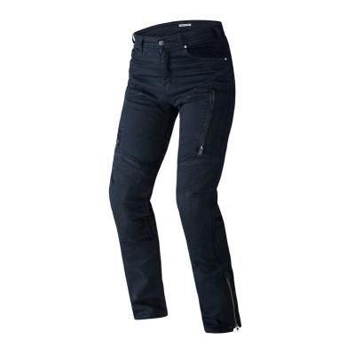 REBELHORN HAWK II kevlarové nohavice čierne