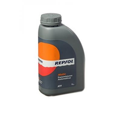 Repsol prevodový olej Matic ATF, do automobilov