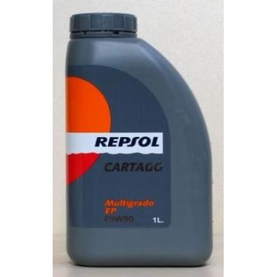 Repsol Cartago Multig. EP 80W90 1L