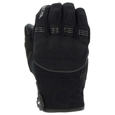 Dámske rukavice Richa Scope, čierne