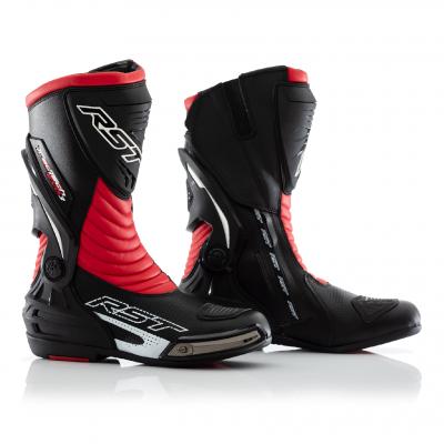 Čižmy RST 2101 Tractech Evo III Sport CE červené