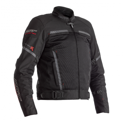 Textilná bunda RST 2367 Pro Series Ventilator-X CE čierna