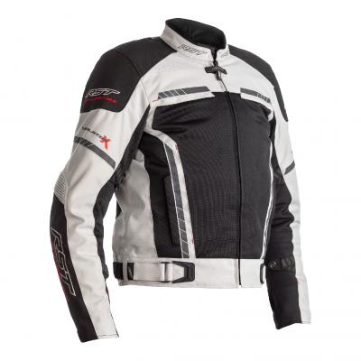 Textilná bunda RST 2367 Pro Series Ventilator-X CE sivá
