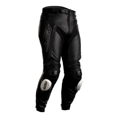Kožené nohavice RST 2462 Tractech Evo R CE, čierne