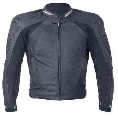 Kožená bunda RST Blade II, na motorku