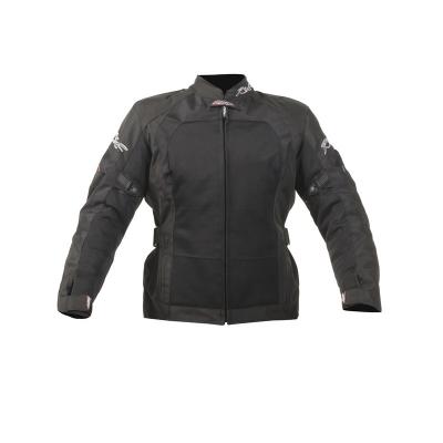 Textilná bunda RST Ventilated Brooklyn Lady, na motorku