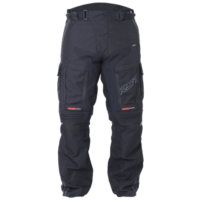 Textilné nohavice RST Adventure III PRO series, na motorku