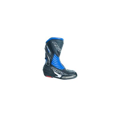 Cestné čižmy RST Tractech Evo Sport III CE modre, na motorku