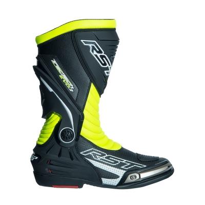 Cestné čižmy RST Tractech Evo Sport III CE žltá neon, na motorku
