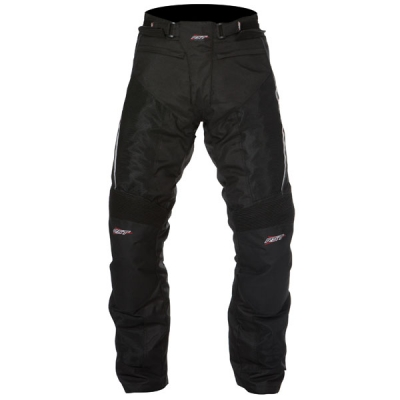 Textilné nohavice RST Ventilator III Lady, na motorku