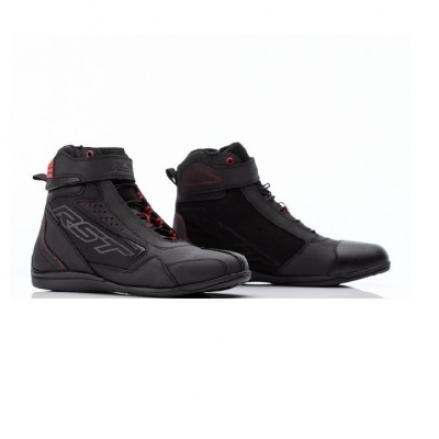 RST 2747 Frontier CE Ladies Boot RED
