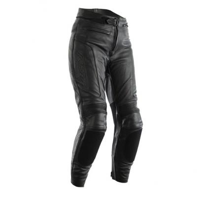 Dámske kožené nohavice RST 2131 GT CE, čierne