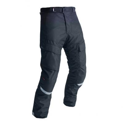 Textilné nohavice RST 2727 Alpha IV CE, čierne