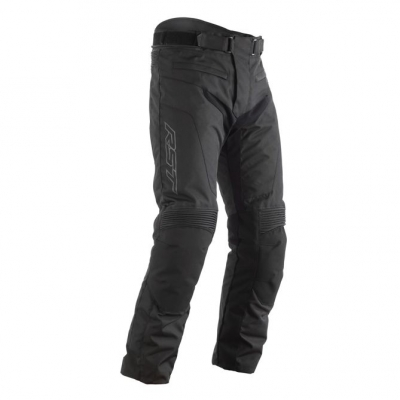 Textilné nohavice RST 2203 Syncro CE čierne