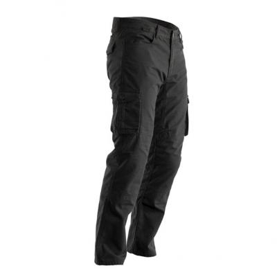 Kevlarové nohavice RST 2140 RST x Kevlar® Heavy Duty CE šedé