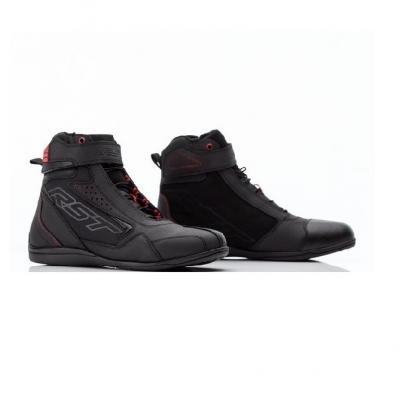 Topánky RST 2746 Frontier CE, čierno-červené