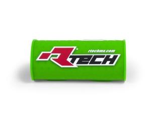 Chránič hrázdy RTECH, zelený, 28mm