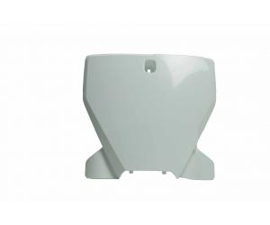 Predná tabuľka biela, SX,SXF-19