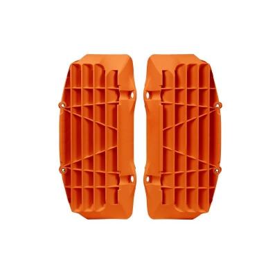 Mriežka chladiča RTech - oranžová