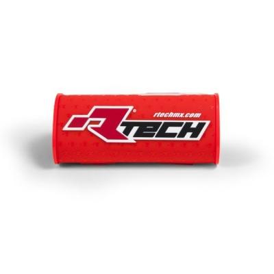 Chránič hrázdy RTECH, oranžovo-neónový, 28mm