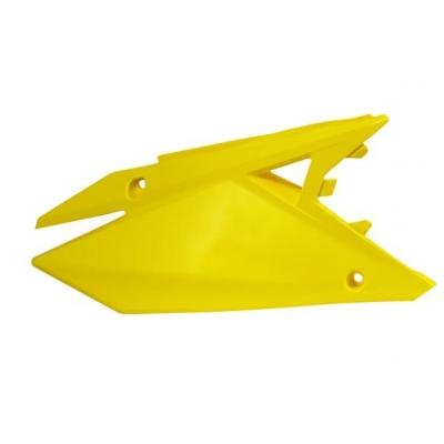 Bočná tabuľka RMZ 450/18 , zadná, žltá