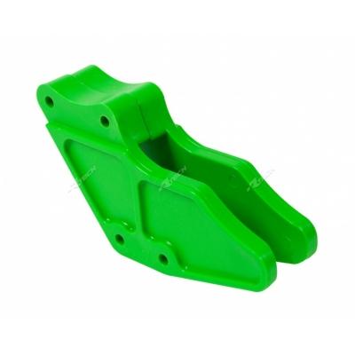 Vodítko reťaze zelená