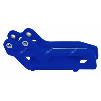 Vodítko reťaze modrá