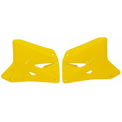Kryt chladiča žltá