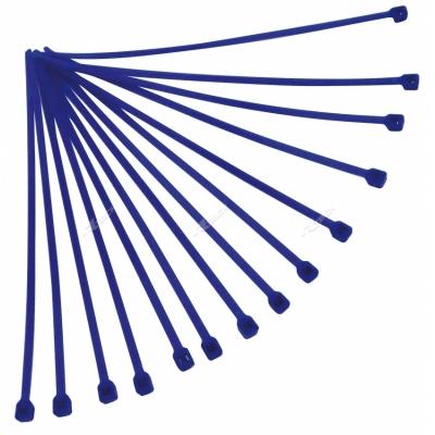 Páska viazacia nylon 4,2*280 modrá