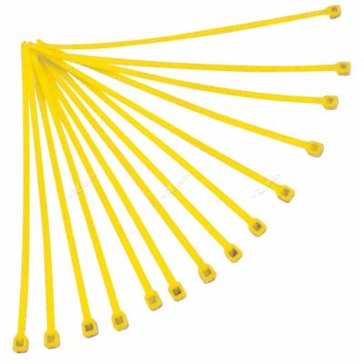 Páska viazacia nylon 4,2*280 žltá