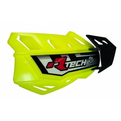 Chránič páčok neonová žltá