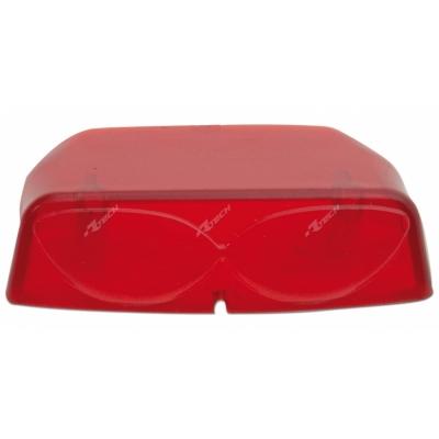Kryt zadného svetla led červena
