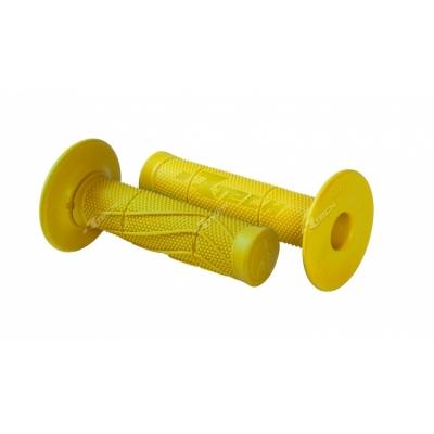 Rukoväte žltá