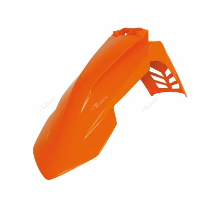 Predný blatník oranžová