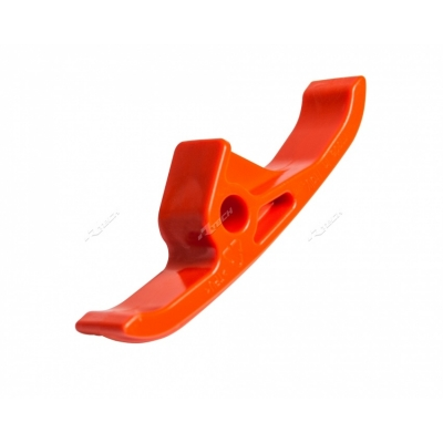 Klzák reťaze spodný oranžová