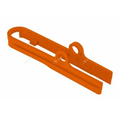 Klzák reťaze oranžová